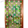 Clover Design PVC Door Curtain
