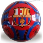 Club Laminated Soccer Ball