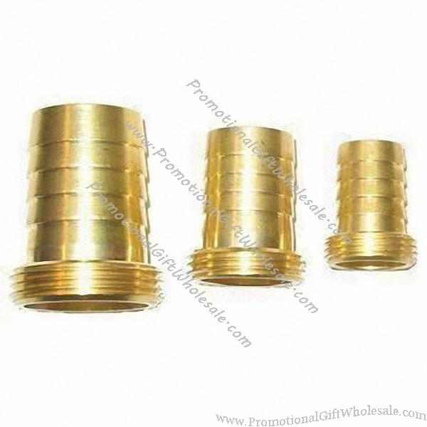Buy cnc machined brass barb fittings online wholesale
