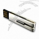 COB Technology USB Flash Drive with Waterproof Function