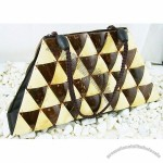 Coconut Triangles Bag