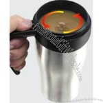 coffee Mixer Cup