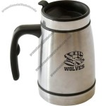Coffee Press Travel Mug