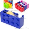 Color Brick Building Block Tape Dispenser
