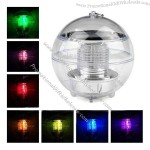 Color Changing Floating Scenery Light