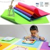 Color Silicone Placemats