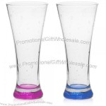 Colored 12oz Arc Pilsner Glasses