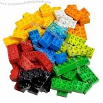 Colorful Basic Bricks