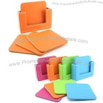 Colorful Coaster Set