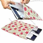 Colorful FELT Document Bags by Sublimation