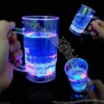 Colorful Flashing LED Ice Cup