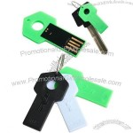 Colorful Key Shaped USB Flash Drive
