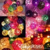 Colorful Sepak Takraw LED Light String