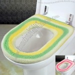 Comfortable Universal Toilet Seat Cover