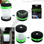Compact Foldable Camping Lamp