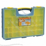 Compartment Tool Crate 420x335x62mm