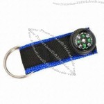 Compass with Strap and Keyring
