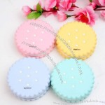 Cookie/Biscuits Shaped Contact Lens Mate Box