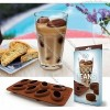 Cool Beans Coffee Ice Cube Tray