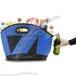 Cooler Bag with Bottle Opener