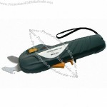 Cordless Battery Electric Pruning Shears Scissor, Small Handheld Shear