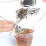 Corn Shaped Tea Strainer