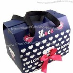 Corrugated Cardboard Gift Boxes