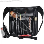 Cosmetic Brush Carrier Waist Bag