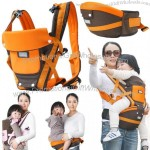 Cotton Baby Carrier Infant Comfort Baby Backpack