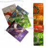 Cotton Facial Mask, Various Extract, Aloe, Collagen, for Whitening, Hydrating