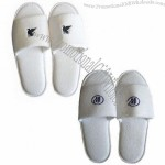 Cotton Hotel Slippers