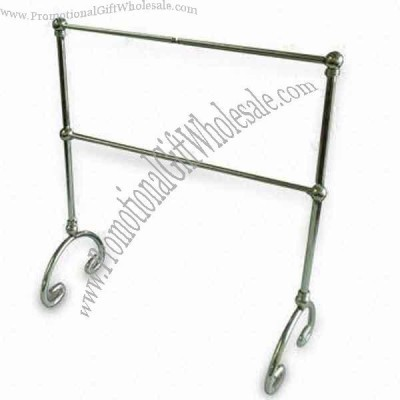 Countertop Umbrella Holder : ... Racks ? Towel Rack ? Countertop Furniture/Toscany Finger Tip Holder