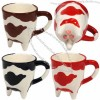 Cow Mug with Legs and Udders