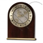 Craft Desk World Time Clock