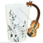 Creative Music Mug Series