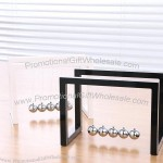 Creative Relieve Pressure Newtons Cradle