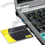 Credit Card USB Flash Drive(14)
