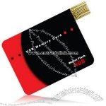 Credit Card USB Flash Drive(15)