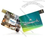 Credit Card USB Flash Drive(20)