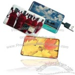 Credit Card USB Flash Drive(21)