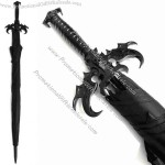 Crusader Sword Handle Umbrella