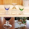 Crystal Stained Glass Goblet
