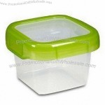 Cube Food Container