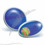 Cupule Ball And Couple Disc