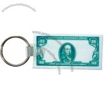 Currency Key Fob