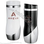 Curved Stainless Tumbler