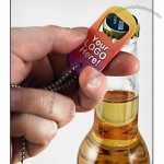 Custom Dog Tags with Bottle Opener