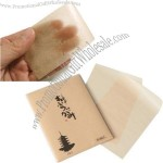 Custom Face Oil Blotting Paper
