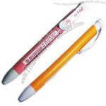 Custom Floating Line - Rotating Window Message Pen