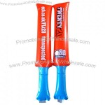 Custom Promotion Inflatable Cheering Sticks